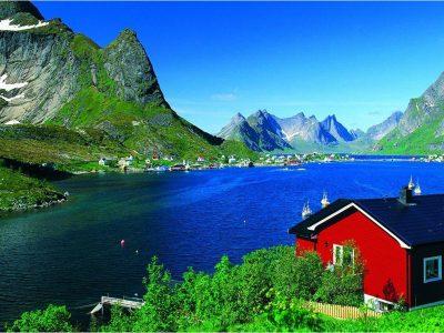 Туры по Скандинавии